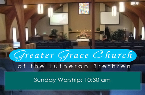 Greater Grace Church